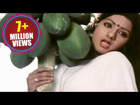 Padaharella Vayasu Songs - Sirimalle Puvva - Sridevi