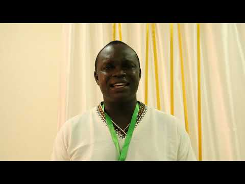 Interview to Solomon Gyan Ansah, Ministry of Food and Agriculture, Ghana