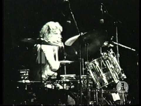 Aerosmith  1974 ??? Mystery Black & White Footage