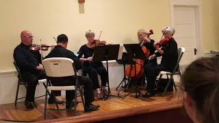 10th Annual Young Musician Series