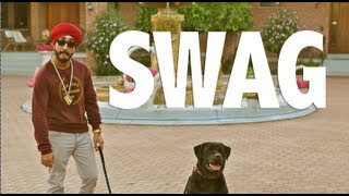 One of JusReign's most viewed videos: THE SWAG SONG