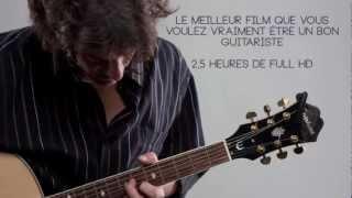 Leçon de Guitare HD comment jouer de la guitare