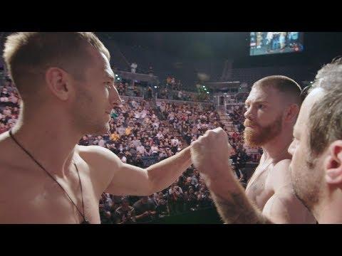 UFC Auckland: Weigh-in Highlight