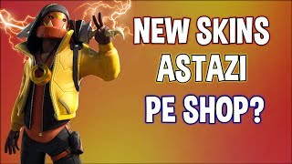 🔴 FORTNITE ROMANIA: THE TURBO BUILDING IS BACK! /NEW SKINURI TONIGHT ON THE SHOP? /