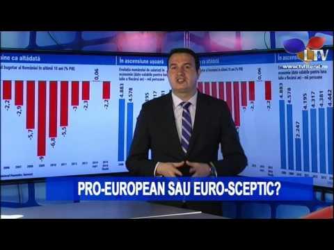 Au trecut 9 ani de cand Romania a intrat in Uniunea Europeana - Litoral TV