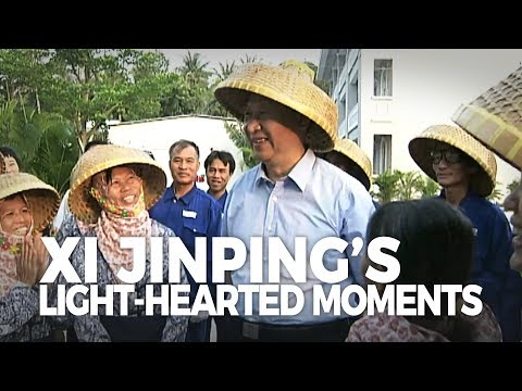 More than a football fan: Xi Jinping