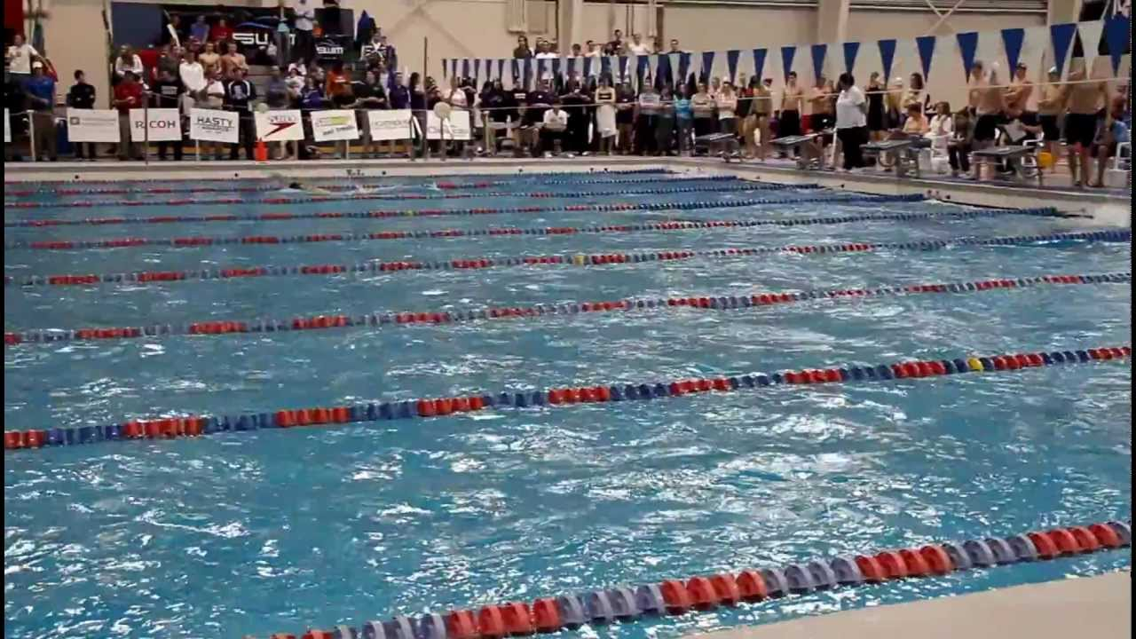 chesapeake pro am swim meet 2012