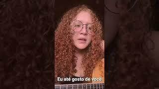 Baixar Geovanna Jainy - Enquanto Me Beija (Vertical Vídeo/Cover)