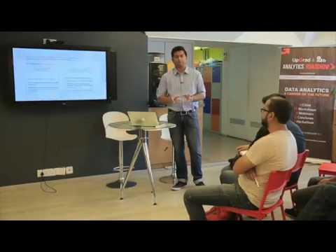 Machine Learning India - 2nd Mumbai Meetup | Natural Language Processing