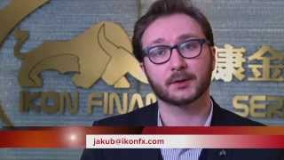 Jakub Kepczynski- Trading options