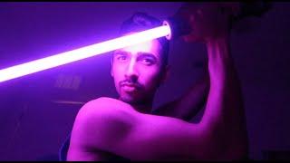 My Last Youtube Vlog & BREAKING my Galaxy's Edge Lightsaber
