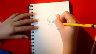 Chibi pop star|| speed draw