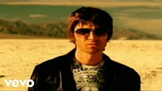 Watch Oasis Who Feels Love video
