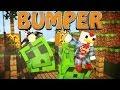 Minecraft | BUMPER SLIMES - BUMPER CARS IN MINECRAFT!