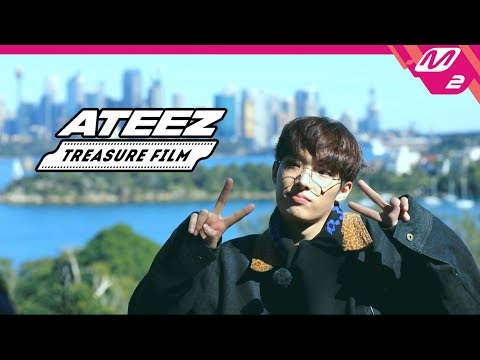 (ENG) [ATEEZ TREASURE FILM] ★ATEEZ(에이티즈) in Australia & LA★ Coming Soon! (Teaser)