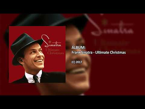 Frank Sinatra - An Old Fashioned Christmas (Faixa 11/20)