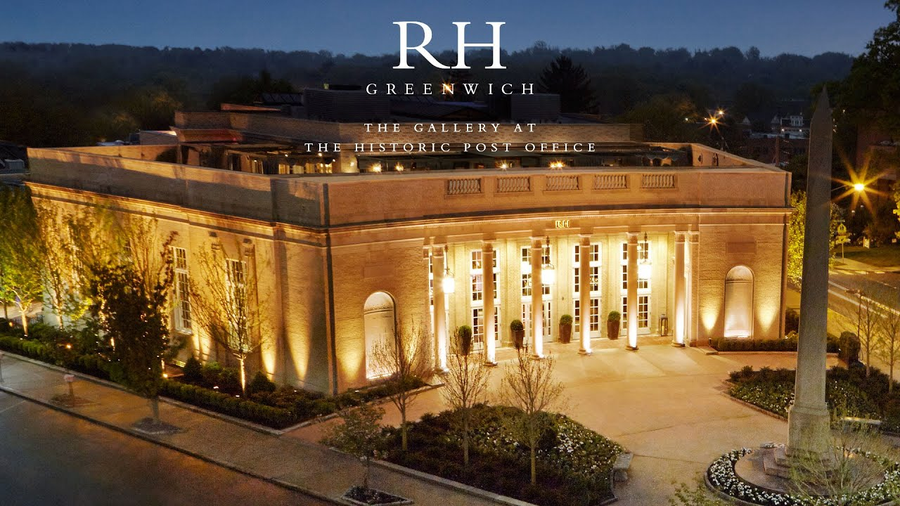 VIDEOS & PRESENTATIONS | Restoration Hardware