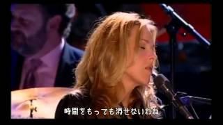 The Look of love / 恋の面影 [日本語訳付き]  ダイアナ・クラール