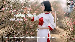 Đau Để Trưởng Thành - Only C ft Htrol Remix | Nhạc Gây Nghiện 2019