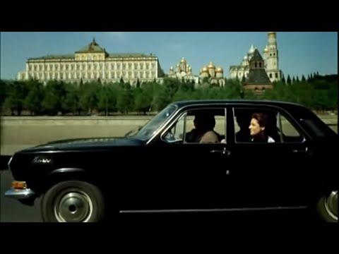 ГАЗ 24 Волга (такси) в фильме Невероятные приключения итальянцев в России (1973)