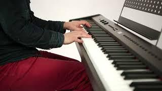 Цифровое пианино Hemingway DP-201 MKII AT