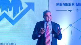 1. IESA Annual Member Meet 2019 - Part 1 thumbnail