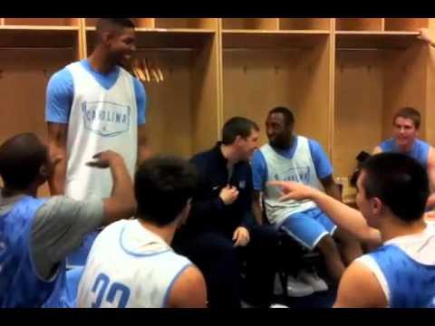 Duke Men S Basketball Workout Room