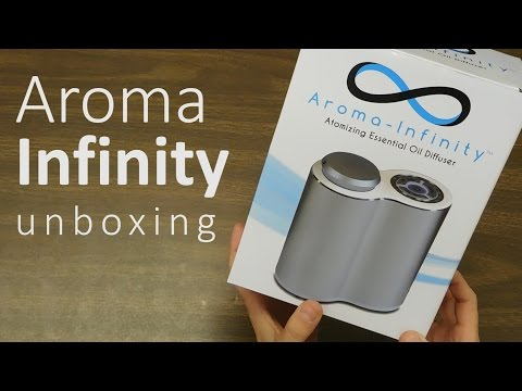 aroma-infinity-essential-oil-diffuser-—-getting-started-series