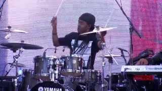Furious 7 - Live Concert Part 1 (Paul Walker Tribute)