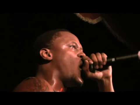 Canibus - Buckingham Palace @ Southpaw, Brooklyn, NYC