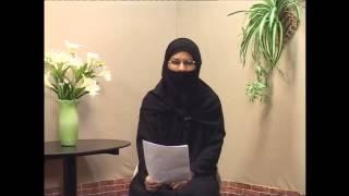 Hadees (Saying of Prophet Muhammad) (seinaru yogensha no kotoba) (mother)