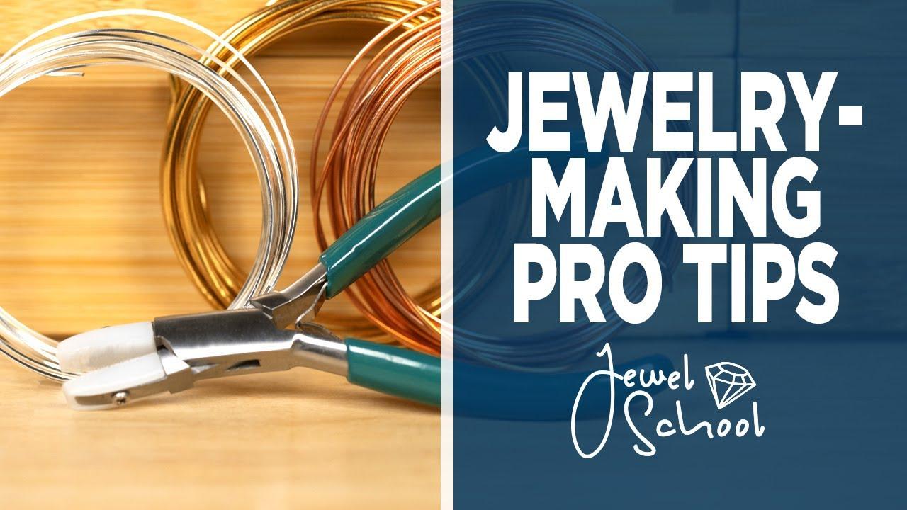 Pro Tips | Jewelry 101