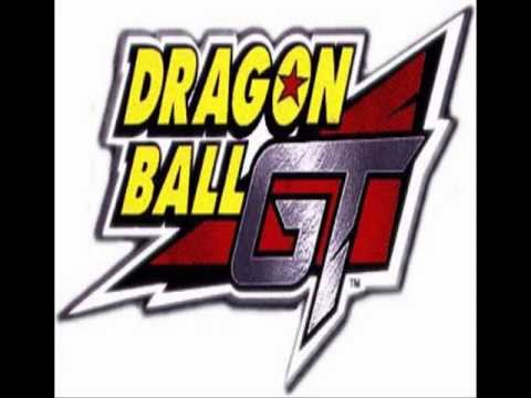 Dragon Ball GT (Opening song) Dan Dan.mp3