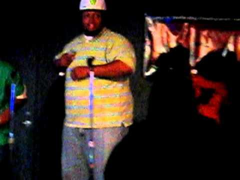 University of Wisconsin Karaoke Night Hosted By SEAL 2010