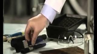 видео Хамерайт по ржавчине: уникальная молотковая краска по металлу