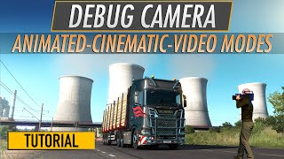 "[""TGM"", ""StefaTGM"", ""Euro"", ""Truck"", ""Simulator"", ""ATS"", ""American"", ""ETS2"", ""Tutorial guide"", ""Cinematic Camera"", ""Animated camera"", ""ets2 fly debug camera cinematic scenes"", ""ets2 fly debug camera guide"", ""ets2 fly debug camera tutorial"", ""ets2 ats came"