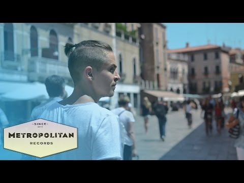 Andrei Leonte - Hesitate To Love  (by Deepside Deejays) Official Video
