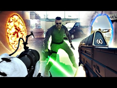 Thumbnail: Ultimate Gun Game