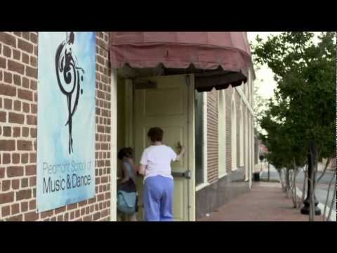 Piedmont School of Music and Dance | Charlotte and Kannapolis
