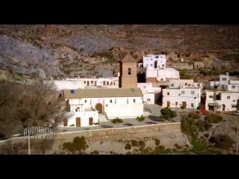 Andalucía es de cine - Nijar (Almería)