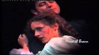 MEREDITH BRAUN / MATTHEW CAMMELLE - ALL I ASK OF YOU (Phantom Of The Opera) 2000