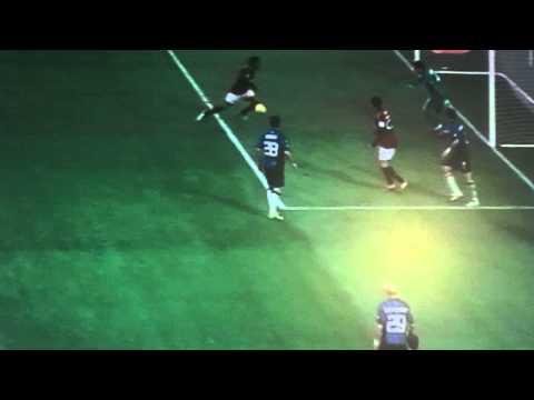 Milan vs Atalanta 3-0 101 Kakà