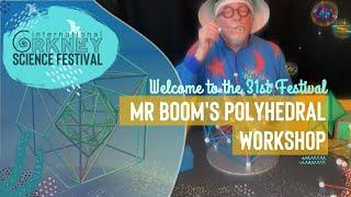 Mr Boom's Polyhedral Workshop