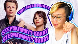 The Girlbossification of Cinderella means everyone is gay 💅 *MOVIE REACTION* (s-stepmommy?? 😳)