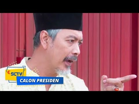 Highlight Calon Presiden - Episode 46