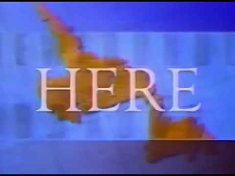 TV Music: CBNT - Here & Now Opening - 1992-1995