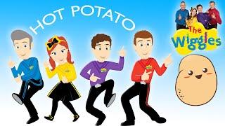 The Wiggles Nursery Rhymes - Hot Potato | Kids Songs | Food Songs | Action Songs