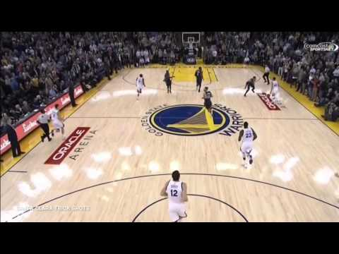 Stephen Curry Top 10 Career Game Winners /...