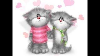 Я постоянно влюбляюсь... И каждый раз в тебя. Ко Дню Валентина