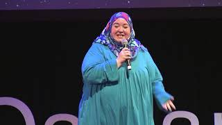 The American Muslim Experience | Sofie Lovern | TEDxOakland